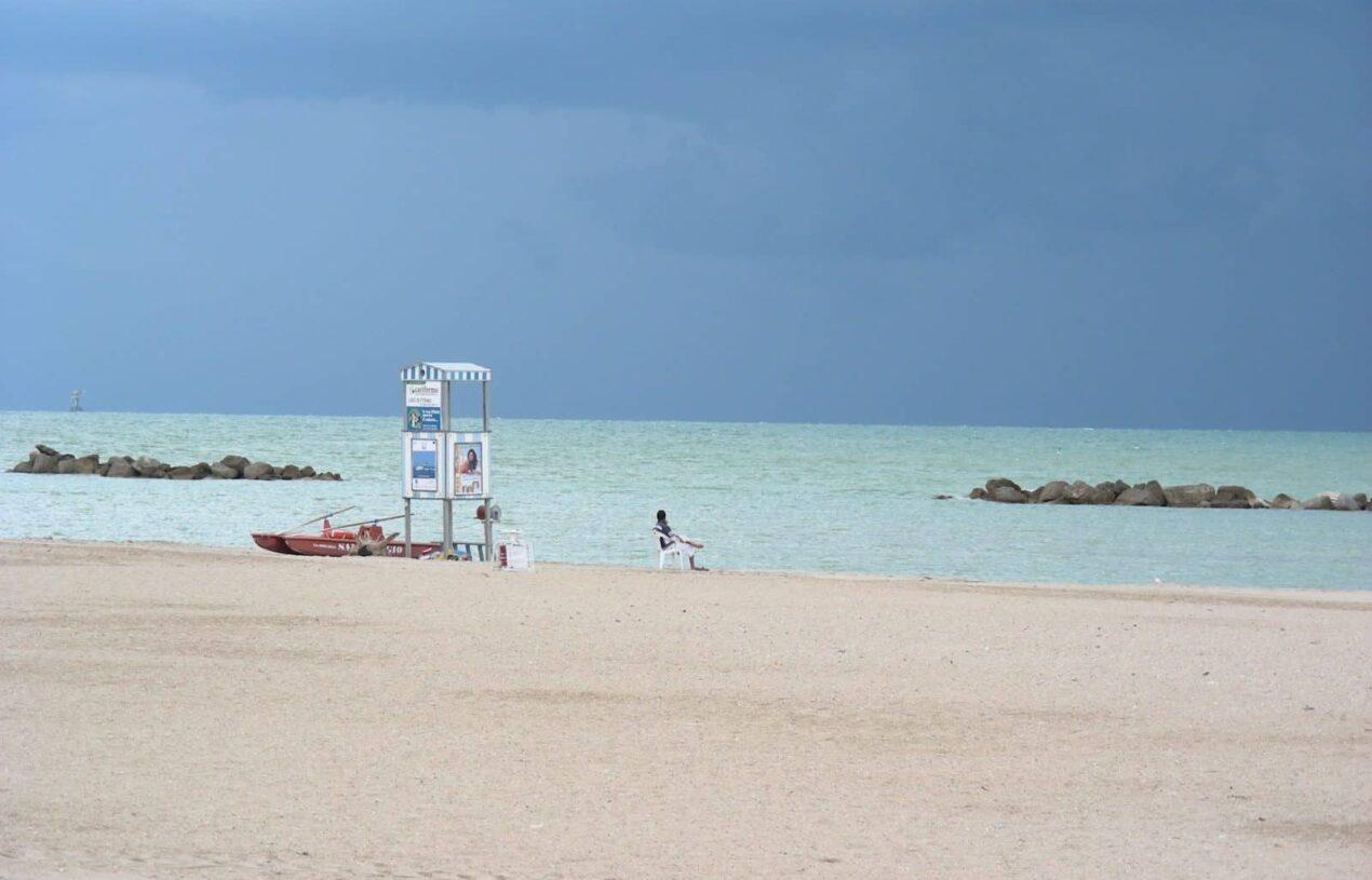 Spiaggia di Casabianca