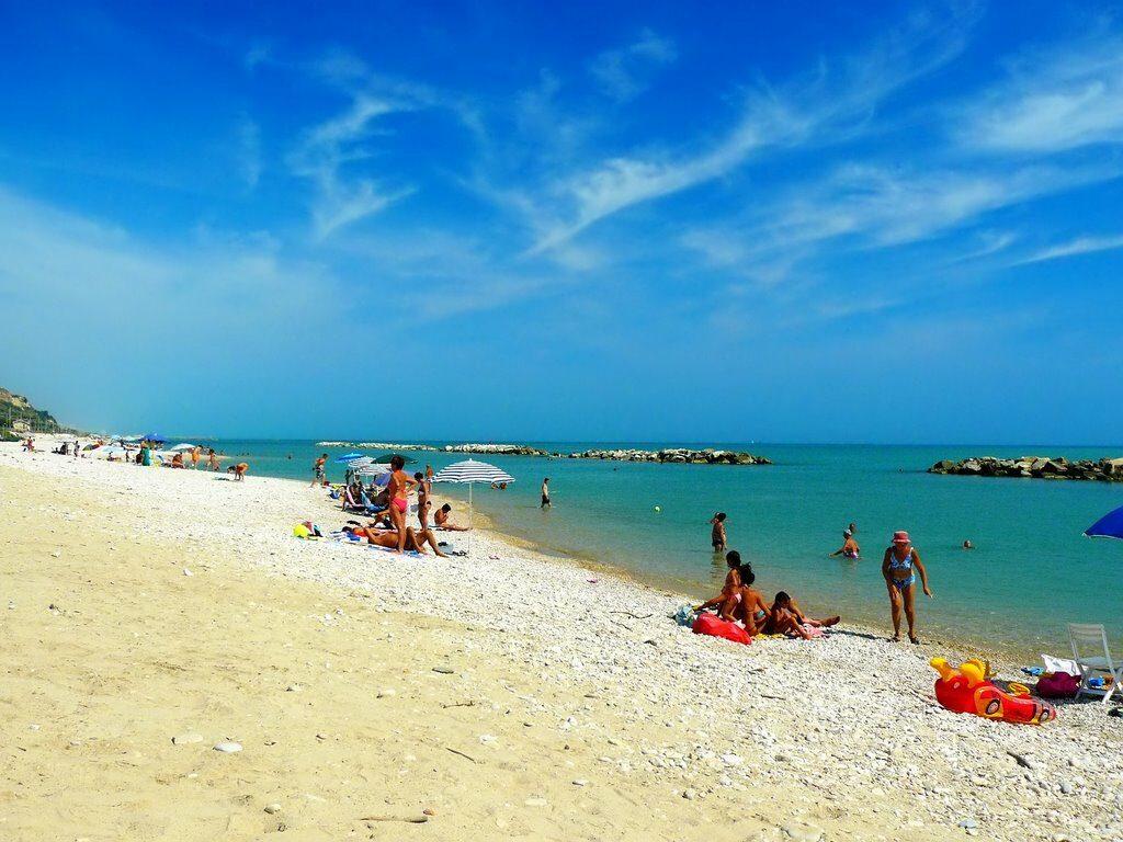 Spiaggia di Pedaso
